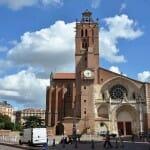 Toulouse ville étudiante préférée