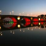 Ville étudiante Toulouse