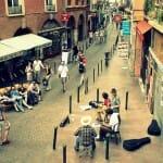 Sorties étudiantes Toulouse