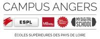 Ecoles supérieures des pays de la Loire